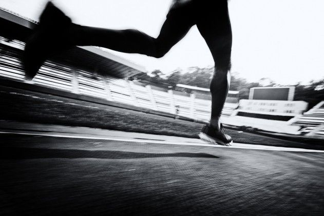 Workout Of The Week: Non-Stop Stride Session - Competitor.com