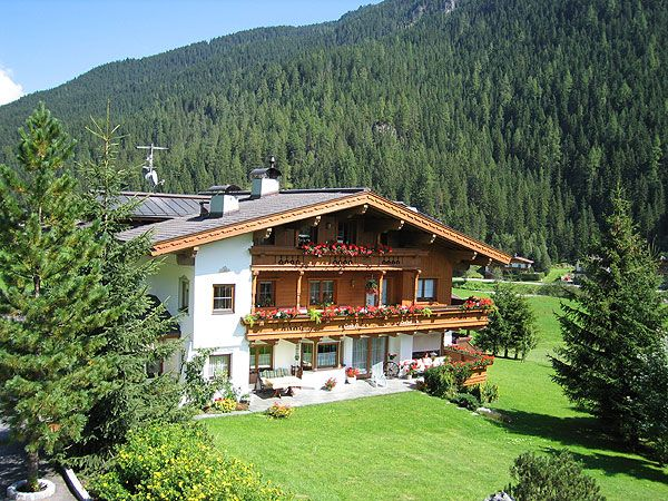 Austrian house like my mom use to live in | Childhood memories | Pinterest  | House, Austria and Cabin