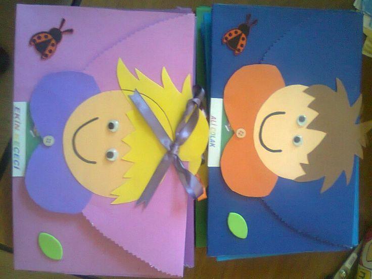Karne zarflarımız