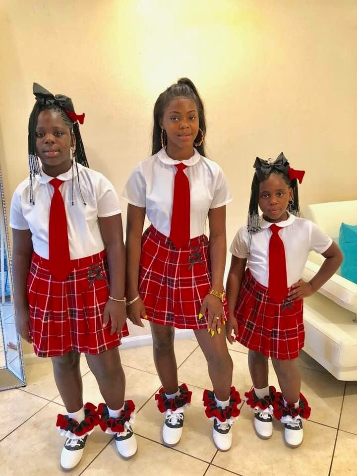 Pin By Kidsteensswag On Kid Outfits Black Kids Fashion