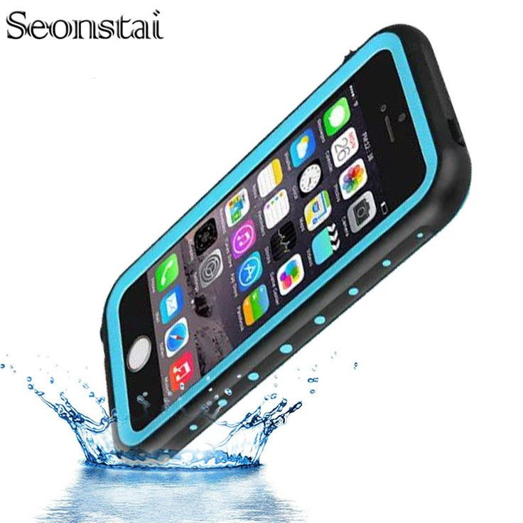 >> Click to Buy << For i5 Fingerprint Waterproof IP68 Underwater Life Water Proof Shockproof Hard Case for iPhone 5s SE Phone Cover Coque Capinha #Affiliate