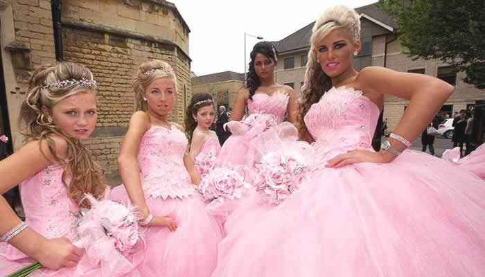 Gipsy weddings                                                                                                                                                      More