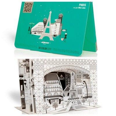42 best images about jeux cr atifs colo selectionn s par l 39 atelier chez soi on pinterest. Black Bedroom Furniture Sets. Home Design Ideas
