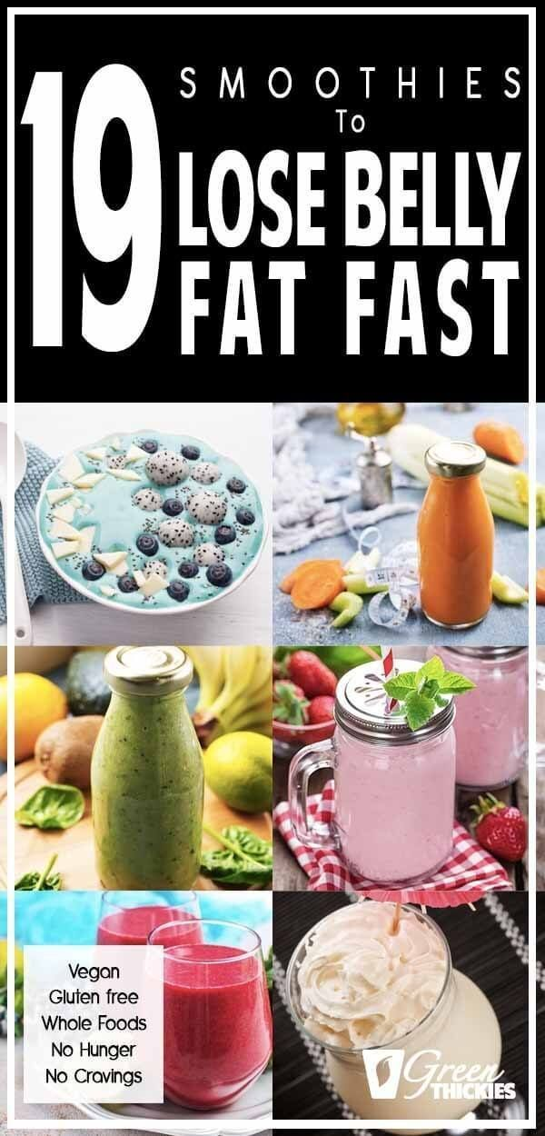 diet shakes that work fast