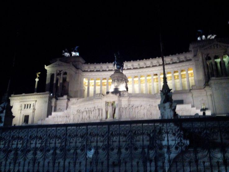 #Roma #Beautiful Quanto sei bella Roma!~