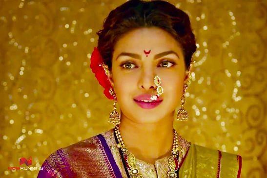 Bajirao Mastani, Hindi Movie in Melbourne, Sydney, Perth, Adelaide and Brisbane