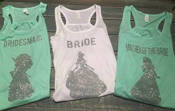 Bridal Party ShirtsBachelorette party shirts