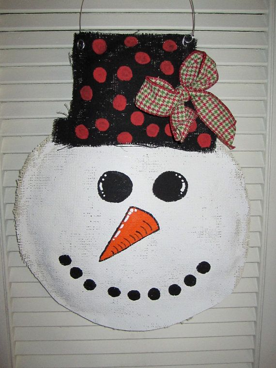 Snowman faces about christmas and craft papers on pinterest for Snowman faces for crafts