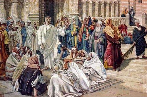 Lectio divina: Lectio divina del 23 de Agosto de 2014 Mateo 23,1-12
