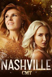 Nashville A fading country music star comes into conflict with a rising young star.