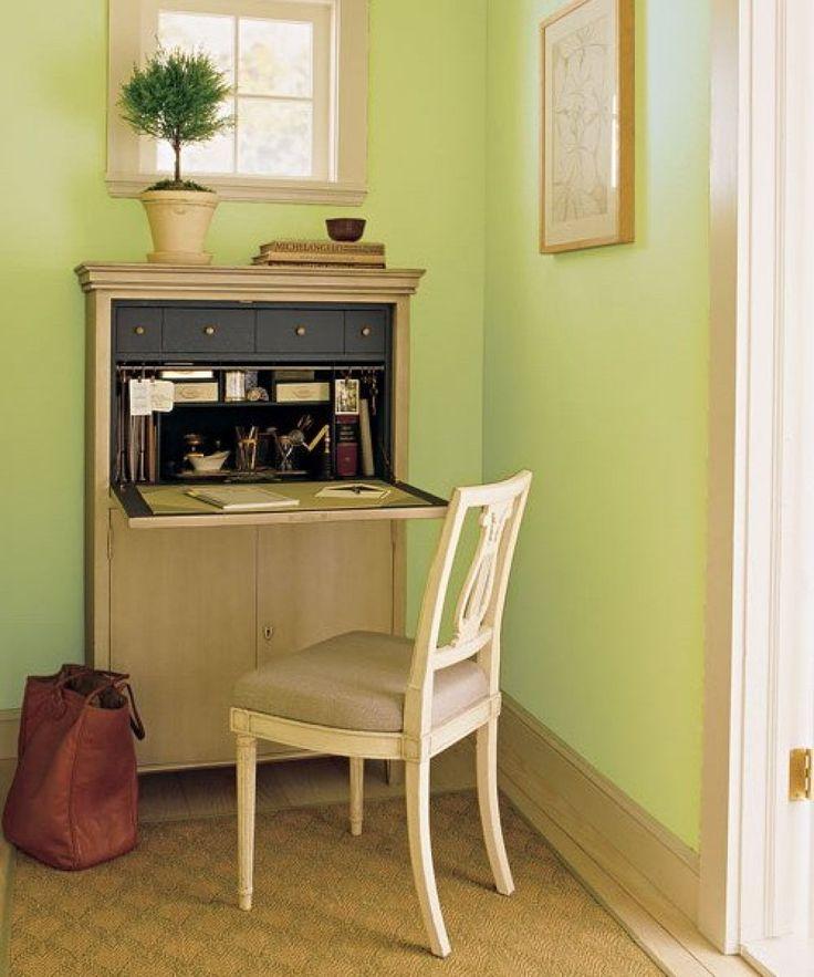 7x inspiratie voor een kleine werkruimte - Roomed | roomed.nl
