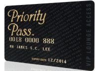 How to use the American Express Priority Pass Platinum card benefit - http://www.pointswithacrew.com/how-to-use-the-american-express-priority-pass-platinum-card-benefit/?utm_medium=PWaC+Pinterest