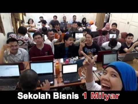 Komunitas Sekolah Internet Marketing di Surabaya Sidoarjo