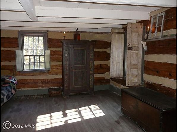 17 best images about original log homes on pinterest for 18th century farmhouse interiors