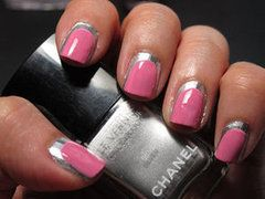 Step by Step: The Chanel Couture Fall 2012/13 Manicure