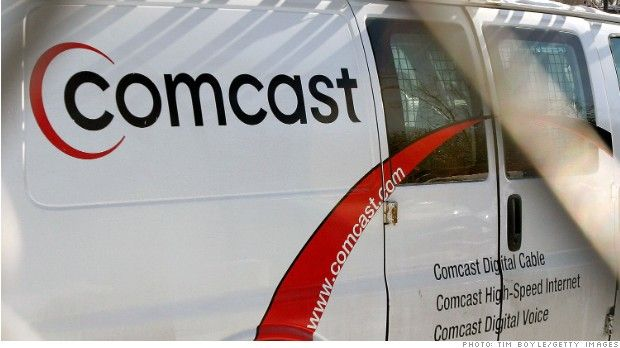 Comcast buys Time Warner Cable for $45 billion