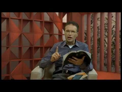 SALMO 139 – COMENTÁRIO PR EVANDRO FÁVERO – PRIMEIRO DEUS | Reavivados por Sua Palavra