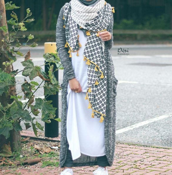 #hijab #desiraibdrops
