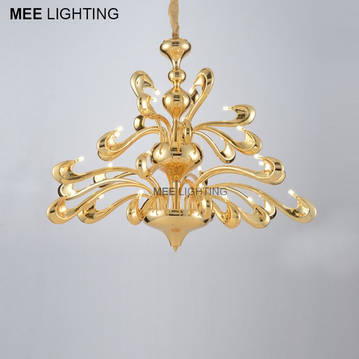 Luxurious Gold Color Pendant Light Fitting Swan Shape Drop Lamp with G4 Bulbs Pendant Lustre for Ind-  Item Type: Pendant Lights  Finish: Iron  Voltage: 220V  Certification: CE,CCC  Technics: Painted  Warranty: 3 years  Power Source: AC  Body Material: Iron  Light Source: Halogen Bulbs  Place: Study,Parlor,Hotel Hall,Hotel Room,Master Bedroom,other bedrooms  Installation Type: Chain Pendant  Is Bulbs Included: Yes  Application: Dining Room  Switch Type: Knob switch  Base Type: G4  Brand…