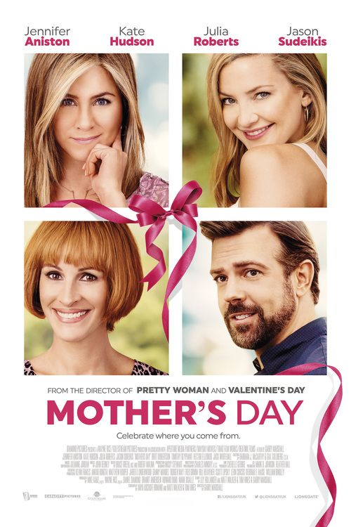 Watch->> Mother's Day 2016 Full - Movie Online