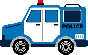 Bombeiros e Polícia - Minus