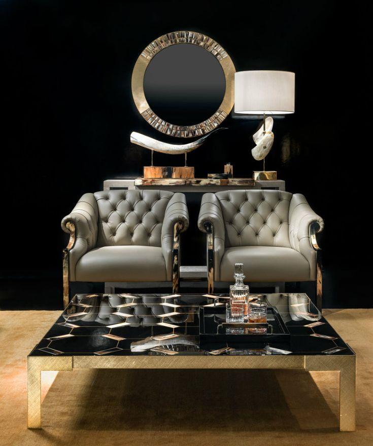 Halle 3 in salone del mobile 2016 mailand wo der luxus for Exotic home decor