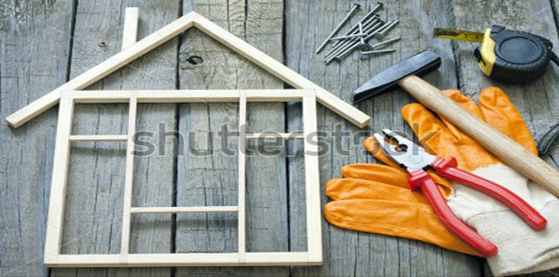 You are not ready to build a house after collecting the amount to build a house; there are things like an approved and registered land, a construction builders etc.