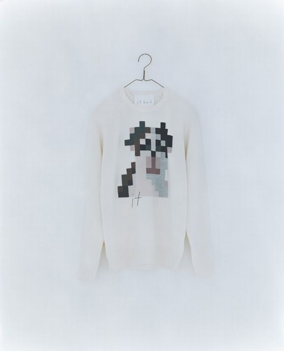 it knit | Kishino Shogo(6D)-木住野彰悟