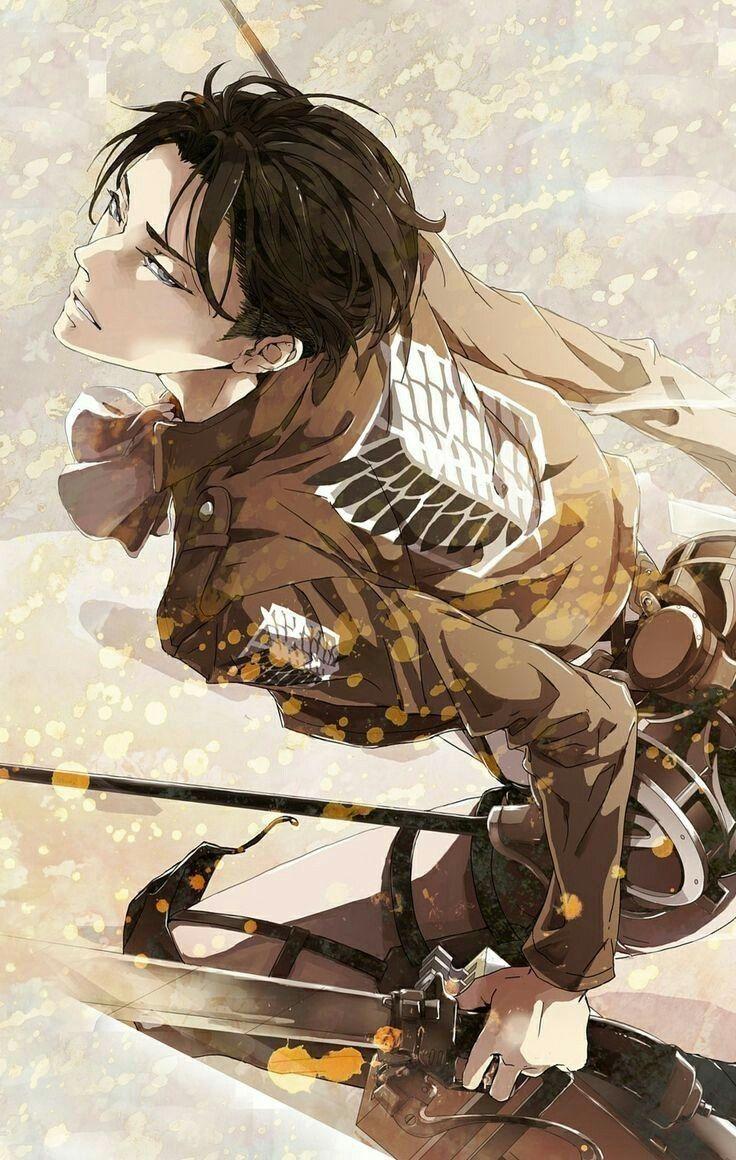Levi Ackerman Wallpaper Iphone 65 Image Collections Of Wallpapers Attack On Titan Attack On Titan Anime Attack On Titan Levi
