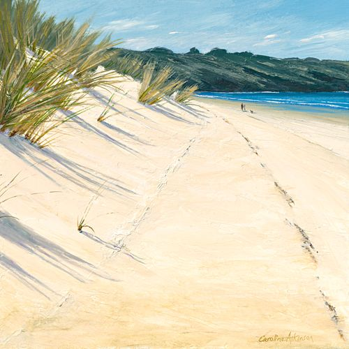 Along the Dunes - Caroline Atkinson - IG 8356