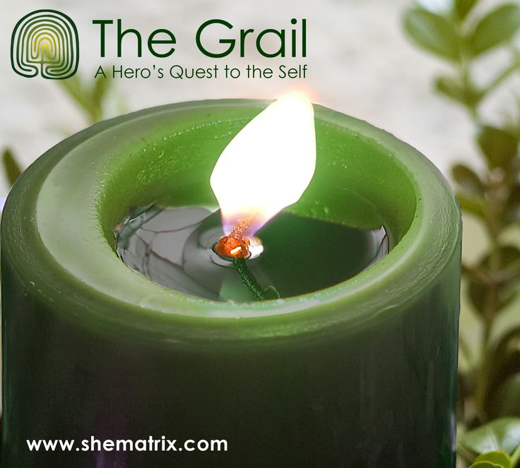 During each Grail weekend we ask our community to light a candle and let go of what no longer serves and call in what it is they want in their life