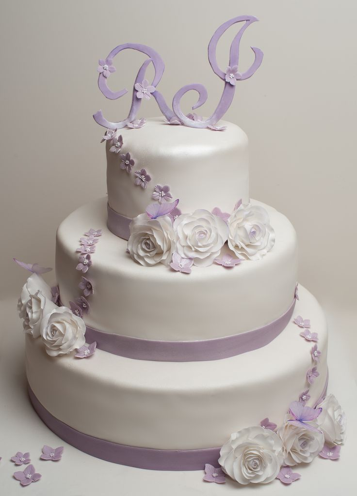 Potential design for my reception cake…. – Wedding '14