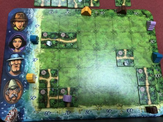 Gameday First Play – Karuba   JestaThaRogue