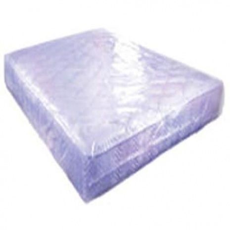 Plastic Mattress Cover For Moving