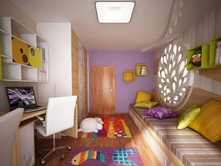 cool teenage room designs that your kids will adore