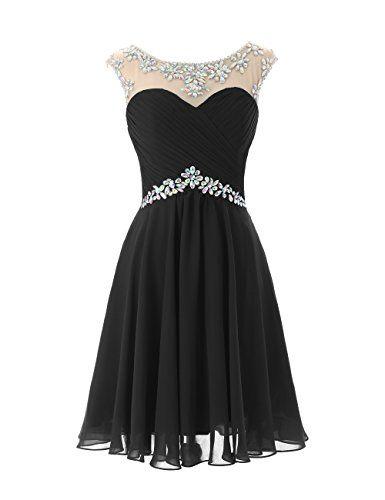 Dresstells Short Prom Dresses Sexy Homecoming Dress for Juniors Birthday Dress Black Size 2 Dresstells http://www.amazon.com/dp/B00MFDQTLY/ref=cm_sw_r_pi_dp_T4PAub0CAA9DJ