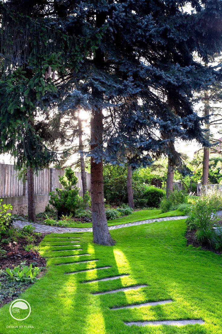 #landscape #architecture #garden #path #forest