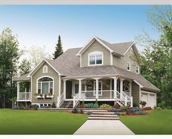 100s Of House Design Ideas Http Pinterest Com Njestates House