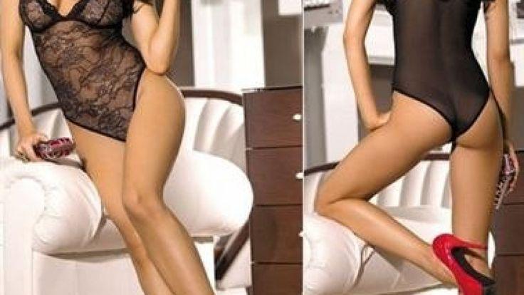 Ropa interior sexy para ocasiones especiales | Tu juguete Erótico. Sorprende a tu pareja y pasa una noche diferente y muy sensual gracias a estos conjuntos de lencería sexy. #LenceríaSexy #Lencería #Body #RopaSexy #SexShopOnline #SexShop #TiendaErótica #Blog