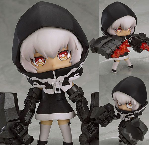Nendoroid 355 Strength TV Animation Ver. Anime Figure Good