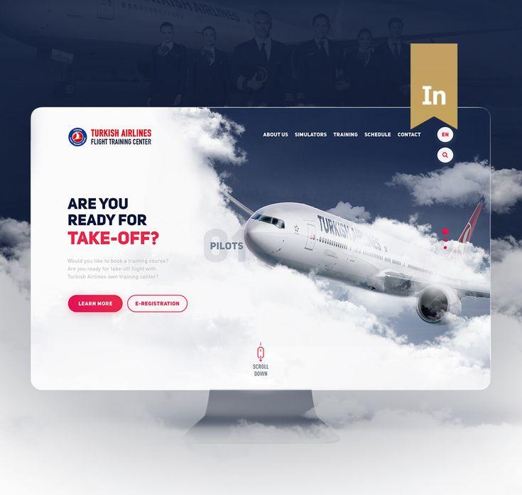 Ознакомьтесь с этим проектом @Behance: «Turkish Airlines FTC Website» https://www.behance.net/gallery/56310287/Turkish-Airlines-FTC-Website