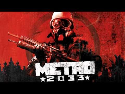 Metro 2033 [OST] #18 - Guitar Song 2 - YouTube
