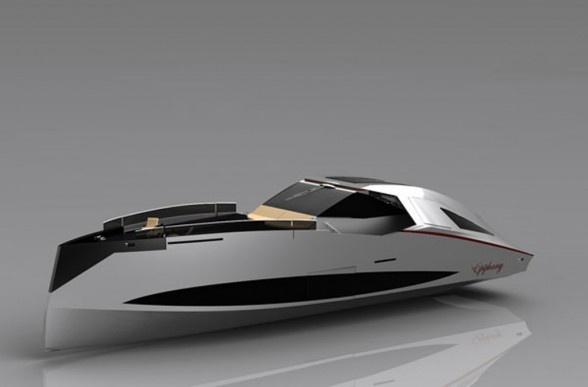 Luxury Yacht Design: The Epiphany Boat