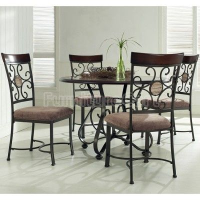 Whitman Dining Room Set . I have a small dining room. This set would be perfect.