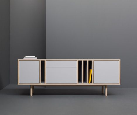 Need a detail to get flat front look without push to open hardware, it's all terrible.  New product launches at designjunction 2013