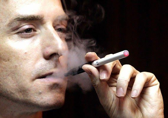 Αλήθειες ή Ψέματα: Ηλεκτρονικά Τσιγάρα