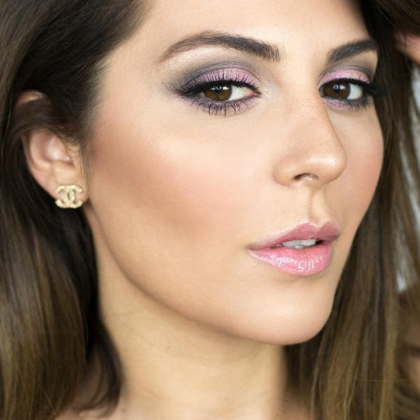 A Roundup of Urban Decay x Gwen Stefani Palette Looks  Blog by Pampadour