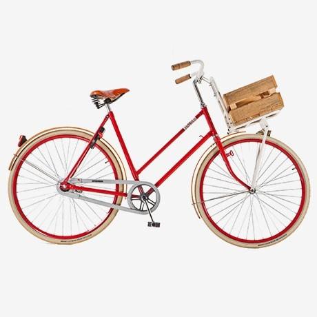 3 Speed Womens Transport Bike by Roetz-Bikes | MONOQI