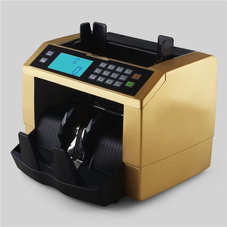 (199.00$)  Know more - http://ail7r.worlditems.win/all/product.php?id=32690429879 - LCD DISPLAY Suitable for EURO&US&GBP&RUB&THB ETC.Multi-currency Money Counter Bill Counter FT-300 Cash Counting Machine Freeship