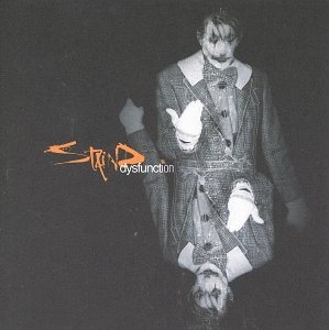 My Favorite->Staind
